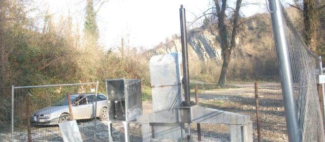 Paratoie per centrali idroelettriche